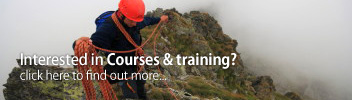Courses & training