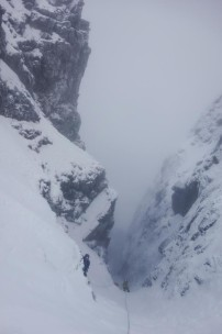 163388 387271158030613 1201562072 n 202x304 Winter climbing & mountaineering: Number Two Gully, Ben Nevis