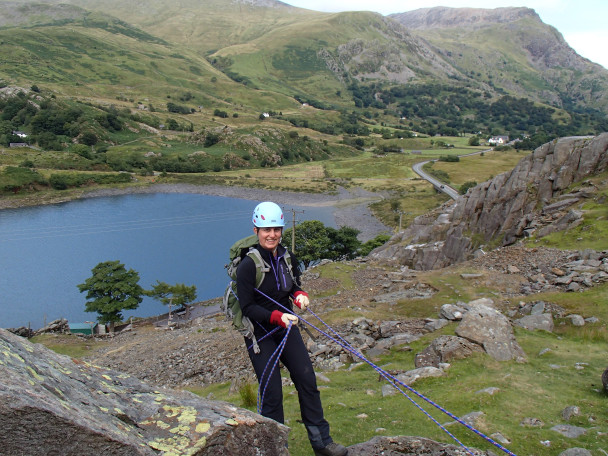 20130813 P8130225 608x456 Mountain Leader (Summer) Refresher: Snowdonia