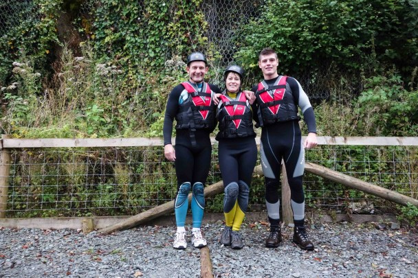 1273682 494163530674708 629718411 o 608x405 Gorge scrambling (ghyll scrambling): lots of sessions! A catch up...