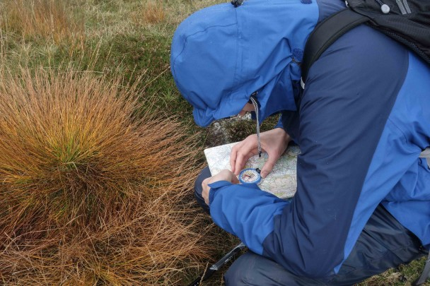 20131023 DSC01294 608x405 2 day navigation course: micro nav in wild weather