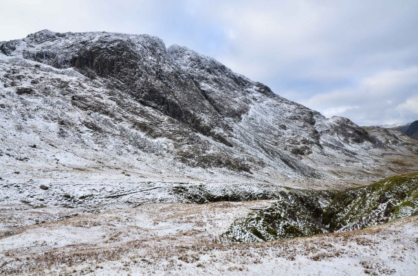 20131125  D7K3197 608x402 Lake District conditions update: Bowfell & Great End