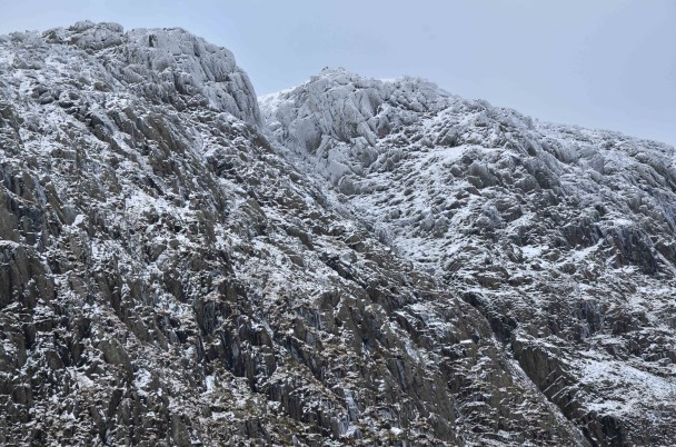 20131125  D7K3199 608x402 Lake District conditions update: Bowfell & Great End