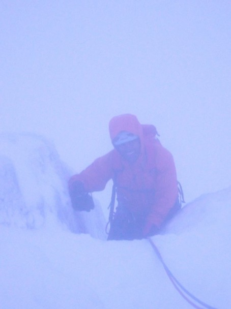 1549308 557103704380690 1362981425 n 454x608 Guided winter climbing: Aonach Mor (Morwind) with Avi