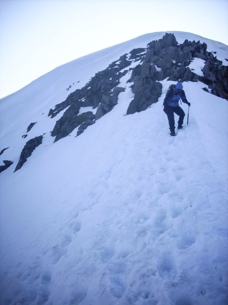 1924815 588147867942940 1272585688 n 456x608 Winter skills course: an alpine Helvellyn traverse