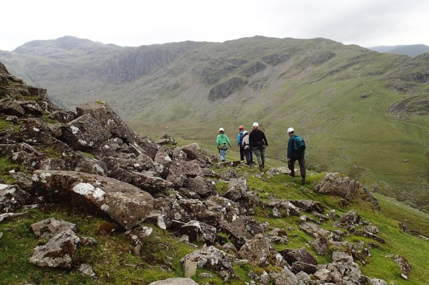 10286879 626572760767117 5089840314377694185 o 608x405 Multi activity days: Gorge scrambling & mountain scrambling in Keswick