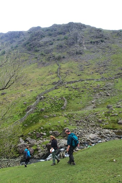 10363994 626571890767204 523800691207976389 n 405x608 Multi activity days: Gorge scrambling & mountain scrambling in Keswick