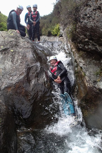 10418415 625445447546515 3685068423015468300 n 405x608 Multi activity days: Gorge scrambling & mountain scrambling in Keswick