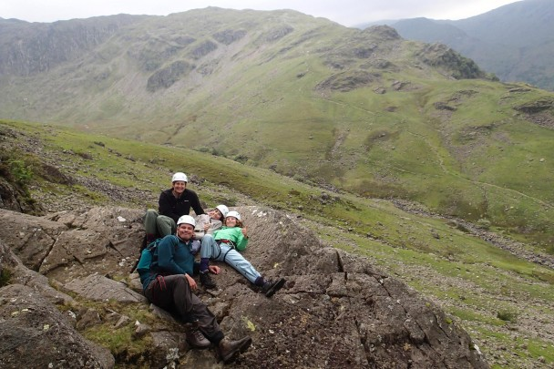 10428381 626571977433862 4360620755881881089 o 608x405 Multi activity days: Gorge scrambling & mountain scrambling in Keswick