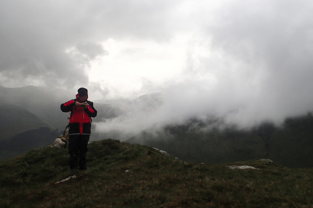 20140525 P5250115 608x405 Mountain Leader (Summer) Refresher: Bespoke micro navigation course