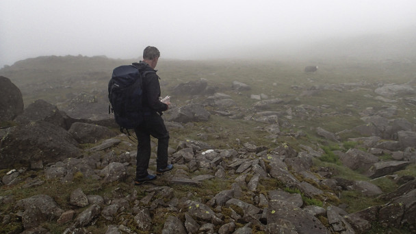 20140625 P6250308 608x342 Mountain Leader (Summer) Refresher: 2 day, overnight bespoke course