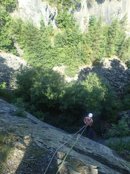 10478133 654517907972602 5881804550946813172 n 456x608 Multi activity days: abseiling, gorge scrambling & canyoning