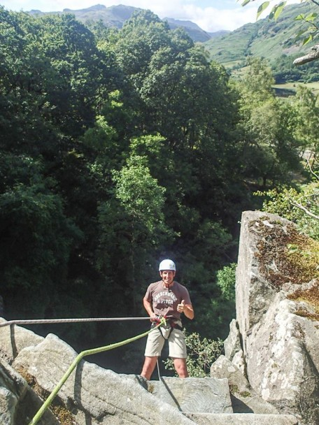 10517967 654517667972626 6635933862014119239 n 456x608 Multi activity days: abseiling, gorge scrambling & canyoning