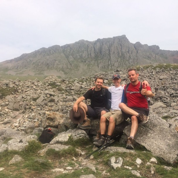 10532367 656385687785824 1338967743733197187 n 608x608 Guiding: Three Peak Challenge