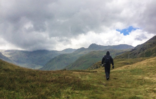 10495830 662984327125960 8281034182529901656 o 608x385 1 day navigation course: Blea Rigg & Silver Howe