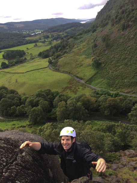 10609475 665796983511361 5432933743869828473 n 456x608 Multi activity days: abseil, gorge, mountain scramble & more