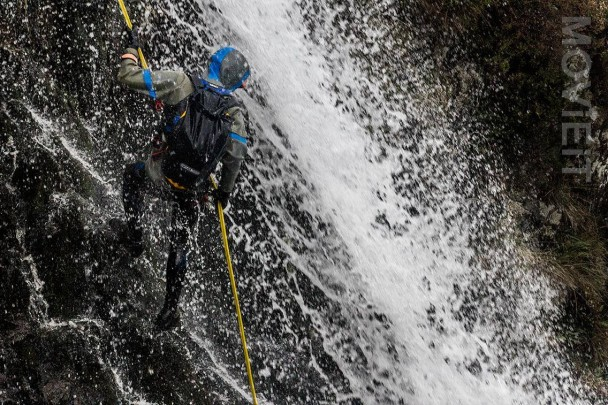 10511625 704226579668401 6899141331775046504 o 608x405 Canyoning: a new trip ready for 2015
