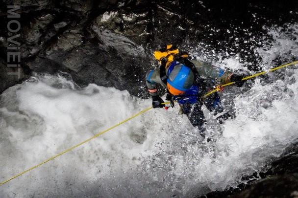 10556886 704226576335068 5675675989885066245 o 608x405 Canyoning: a new trip ready for 2015