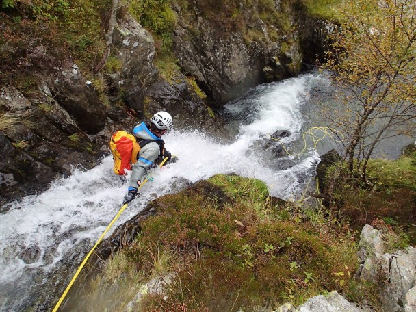 10604032 700036616754064 1296130717601864299 o 608x456 Canyoning: a new trip ready for 2015