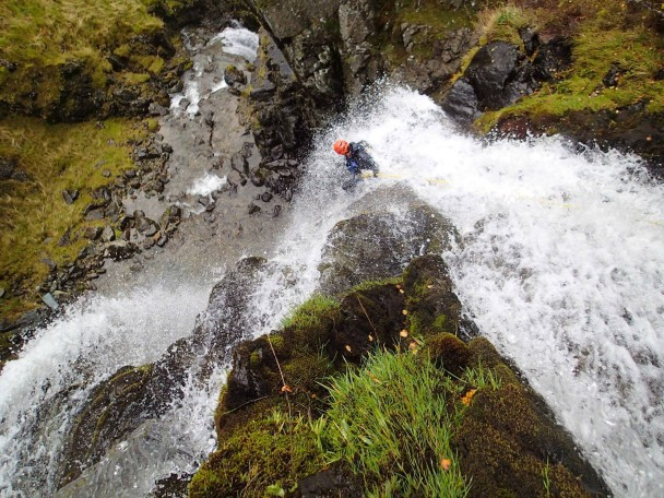 1490774 700036790087380 6111322667131194434 o 608x456 Canyoning: a new trip ready for 2015