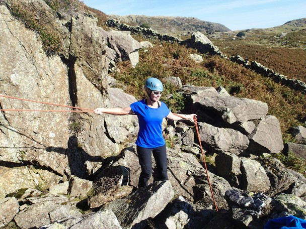 20141002 PA020227 608x456 Mountain Leader (Summer) Refresher: 2 days, 1 night in Coniston