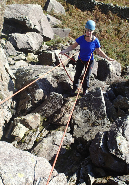 20141002 PA020229 426x608 Mountain Leader (Summer) Refresher: 2 days, 1 night in Coniston