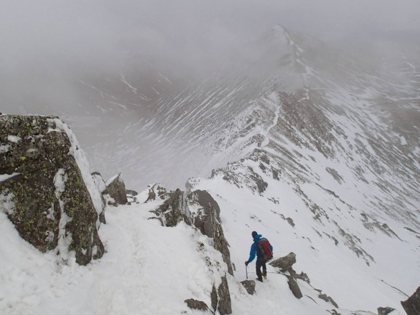 10947423 768880156536376 5180636895244894678 o 608x456 Ice & winter climbing: Helvellyns east face