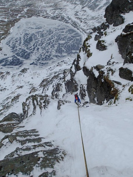 10984974 768880159869709 3501773822055447607 n 456x608 Ice & winter climbing: Helvellyns east face