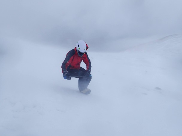 10996227 773402666084125 5002852720422578690 o 608x456 Winter skills course: wild on Helvellyn