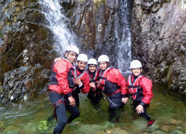 11164723 805589226198802 8131642710648123430 n 608x438 Gorge scrambling: with the Misra family