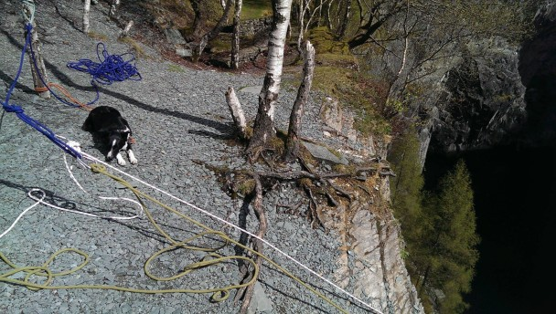 11194436 806943239396734 1349454048362396291 o 608x344 Multi activity day: abseiling & gorge scrambling