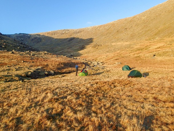 1492498 790564381034620 6324756032876340522 o 608x456 2 day navigation course: overnight at Seathwaite Tarn
