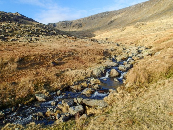 885750 790564394367952 1521545135659139768 o 608x456 2 day navigation course: overnight at Seathwaite Tarn