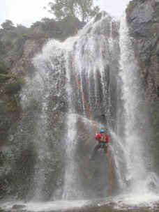 20150721 P7210734 228x304 Lakeland Ascents | Canyoning   the Extreme trip