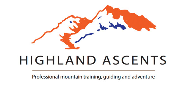 20151007 File 1 FINAL STAND ALONE LA AND HA LOGO 22 MAY 2015 608x277 Highland Ascents | Scottish Winter Mountaineering Course